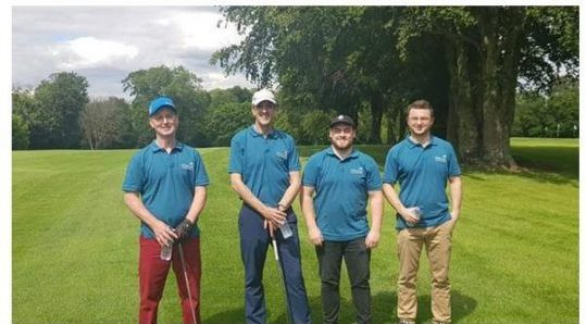 ODREM Golf team image