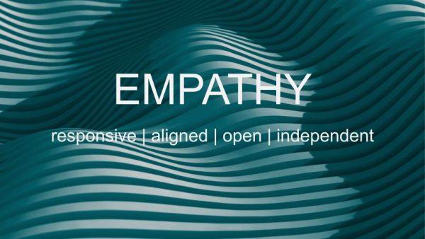 ODREM Value Empathy image