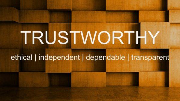 ODREM Trust image